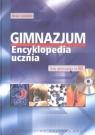 Gimnazjum Encyklopedia ucznia PWN + CD