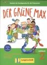 Der Grune Max Lehrbuch2  Kempisty Krulak Elżbieta, Reitzig Lidia, Endt Ernst