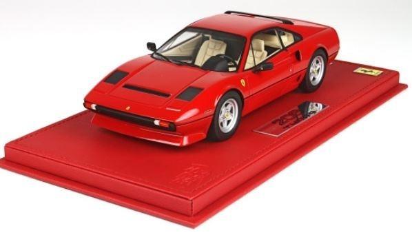 Ferrari 208 GTB Turbo 1982 (P18103V)