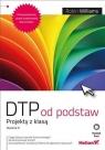 DTP od podstaw Projekty z klasą