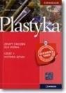 Plastyka Zeszyt ćwiczeń Część 1 Historia sztuki