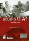 Studio d A1 Język niemiecki Poradnik metodyczny