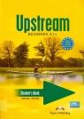 Upstream Beginner A1 Student's Book + CD