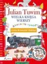 Posłuchajki Najpiękniejsze wiersze Juliana Tuwima  (Audiobook)