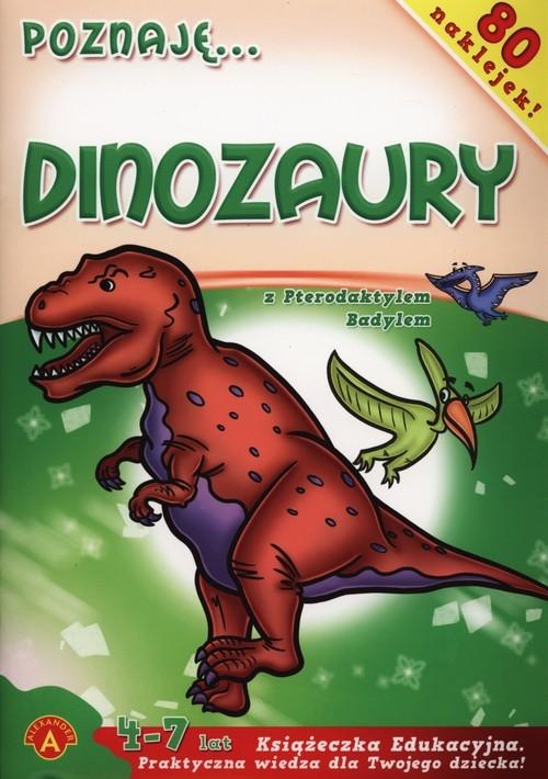 Poznaję dinozaury (5930)