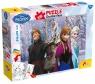 Puzzle dwustronne 108 - Frozen (49301)