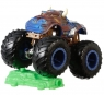 HW Monster Trucks: Pojazd 1:64 - Steer Clear