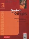 Deutsch mit grips 3 Podręcznik do języka niemieckiego