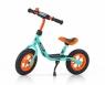 Rower biegowy Dusty 12'' Pistachio-Orange (3302)