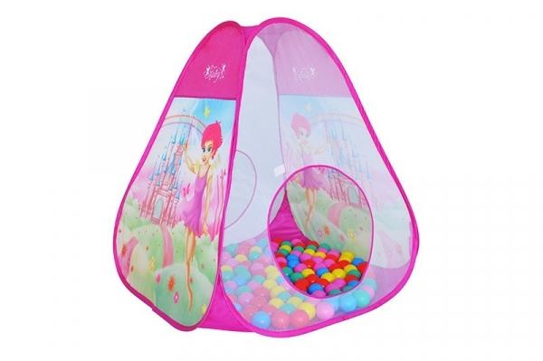 Namiot z piłeczkami (889302)