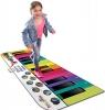 Muzyczna Mata iDance Rainbow Colours Giant Piano Mat (30047)Wiek: 3+
