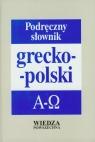 Podręczny słownik grecko-polski  Kambureli Teresa, Kamburelis Thanasis