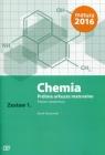 Chemia Próbne arkusze maturalne Zestaw 1 Poziom rozszerzony