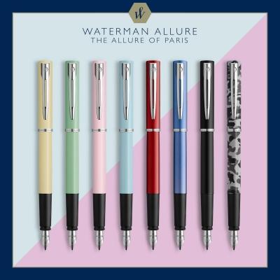 Ekskluzywne pióro wieczne Waterman Allure (2105130)