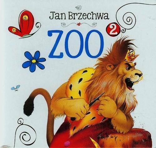 Zoo Część 2 Brzechwa Jan Olesiejuk Księgarnia