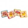 Mini książeczki dla dzieci Safari
