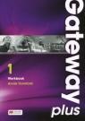 Gateway Plus 1 Workbook poziom A2. Szkoła ponadgimnazjalna Cornford Annie