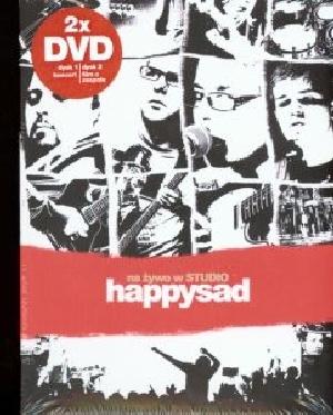 Na żywo w studio (Digipack) (2 DVD)