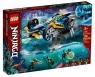 Lego Ninjago: Podwodny śmigacz ninja (71752) 0