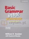Basic Grammar in Use 3ed WB w/ans William R. Smalzer, Raymond Murphy