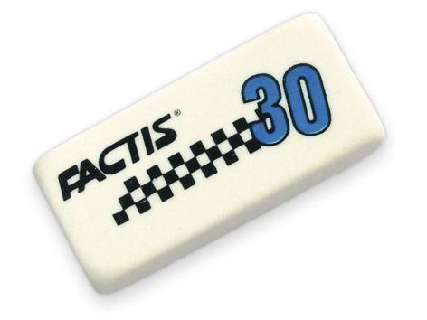 Gumki PC-30 Sportowe (30szt) FACTIS