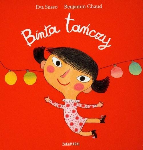 Binta tańczy Susso Eva, Chaud Benjamin