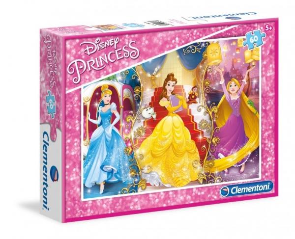 60 Elementów, Księżniczki Disneya (08430)