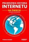 Prawdziwa historia Internetu na świecie Pudełko Marek