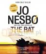 Bat, The. Nesbo, Jo. Audio CDs (8) Jo Nesbo
