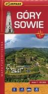Góry Sowie Mapa turystyczna 1:35 000