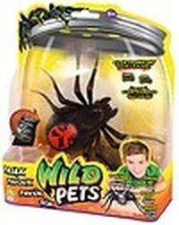 Wild Pets Pająk na baterie Creepste
