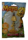 Pszczółka Maja figurka w saszetce Gucio