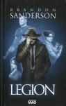 Legion Sanderson Brandon