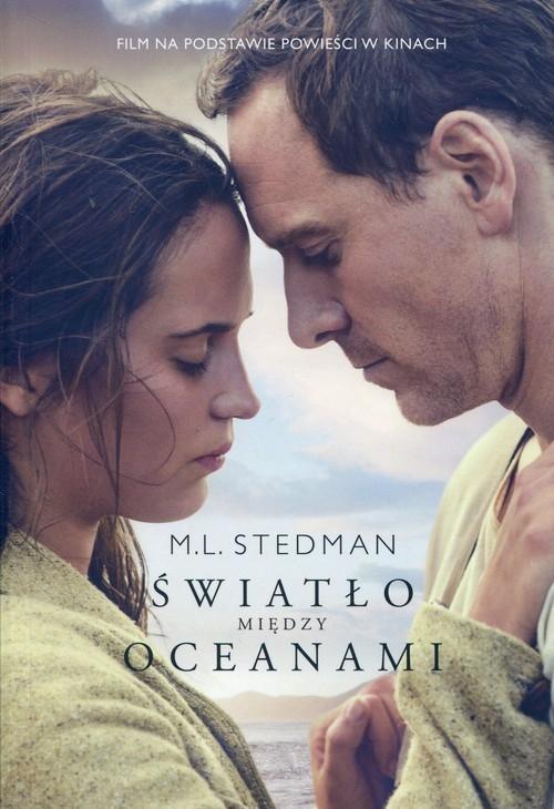Światło między oceanami Stedman M.L.