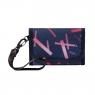 Coocazoo, portfel AnyPenny, kolor: Cyber Pink (129795)