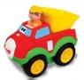 Pojazdy budowlane Wywrotka