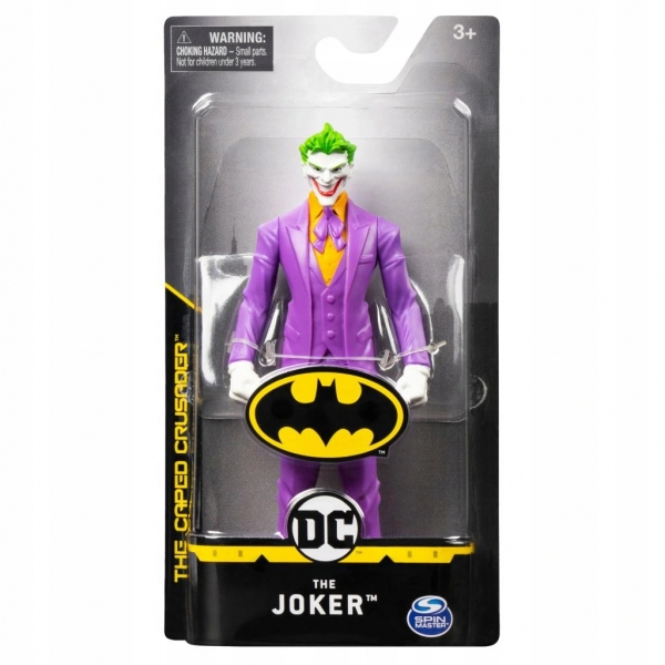 Figurka 15 cm z serii Batman - Joker (6055412/20122091)