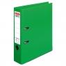 Segregator maX.file protect plus A4/8cm - zielony (10834430)