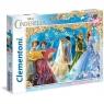 Puzzle 104 el.Cinderella (27930)