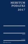 MERITUM Podatki 2017 Kaźmierski Aleksander