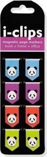 Zakładka magnetyczna Panda