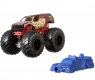Hot Wheels Monster Truck: Pojazd 1:64 - Fire Starter
