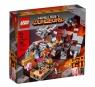 Lego Minecraft: Bitwa o czerwony kamień (21163) Wiek: 8+