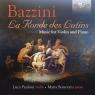 Bazzini: La Ronde des Lutins
