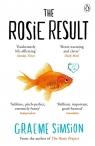 The Rosie Result Simsion Graeme