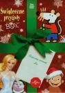 Świąteczne przygody box 3DVD