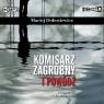 Komisarz Zagrobny i powódź (audiobook) Dobosiewicz Maciej