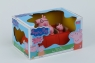 Świnka Peppa Samochód rodzinny (PEP05130)