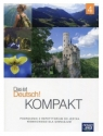 Das ist Deutsch! Kompakt 4. Język niemiecki. Podręcznik z repetytorium + 2CD Mróz-Dwornikowska Sylwia