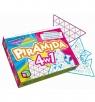 Piramida 4w1 (30100) Wiek: 7+